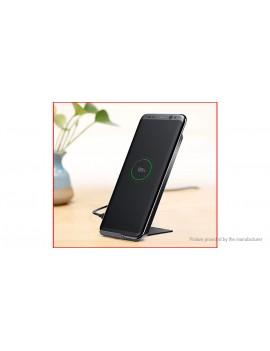 Baseus WiC1 Qi Wireless Charging Pad w/ Stand Holder