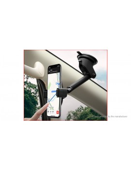 Authentic hoco S12 Car Dashboard Mount Qi Wireless Charger Holder Stand