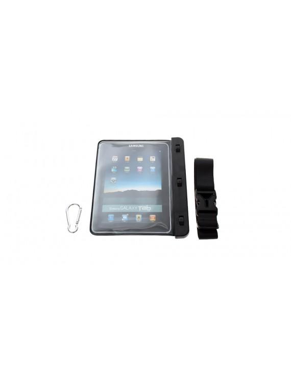 Waterproof Bag Case w/ Shoulder Strap for Samsung Galaxy Tab 7.7 / Mini iPad