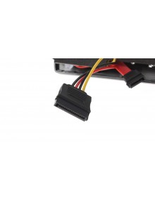 """USB 2.0 3.5"""" SATA External Case HDD Enclosure"""