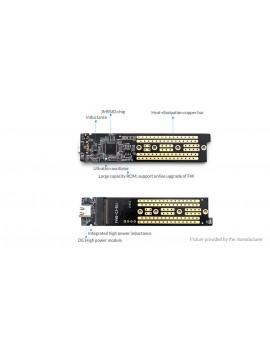 Authentic ORICO TCM2-C3 NVMe M.2 External HDD/SSD Enclosure Case