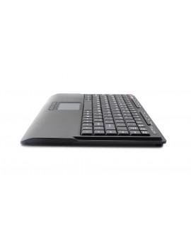 Mcsaite 88-Key 2.4GHz Wireless Professional Keyboard w/ Touchpad