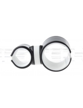 Anti-slip 360 Degree Rotating Rubber Stand Holder for Cellphones