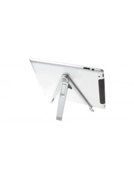 7'' Stainless Steel Folding Stand Holder for Cellphones and Tablet PCs