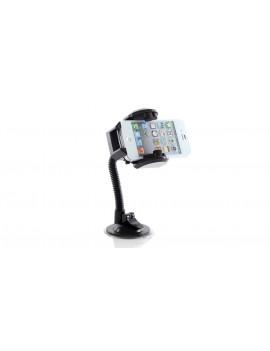 Car Windshield Holder Swivel Mount for iPhone