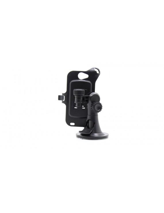 Car Windshield Mount Navigation Swivel Holder for Samsung i9220