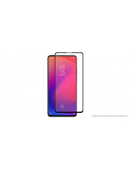 Hat.Prince 2.5D Tempered Glass Full Screen Protector for Xiaomi Redmi K20/K20 Pro