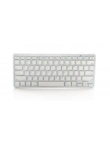 UKB-200-RF Mini 2.4GHz 78-Key Bluetooth Wireless Keyboard
